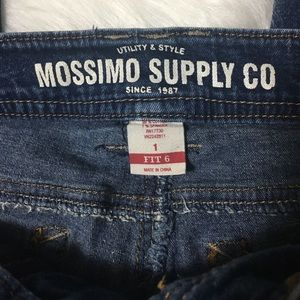 Mossimo Supply Co. Jeans - Mossimo Skinny Jeans